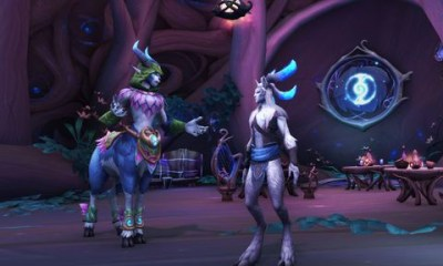 How to Change Covenants in World of Warcraft: Shadowlands