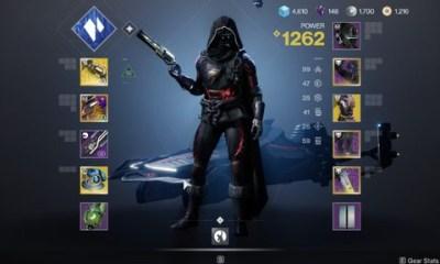 Destiny 2: Beyond Light Best PvE Hunter Builds