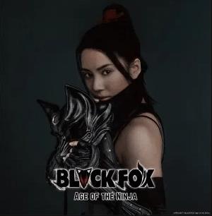 Black Fox: Age of the Ninja (2019)