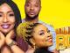 Bursted – Nollywood Movie