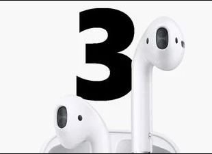 AirPods 3 Increasingly Likely To Launch At Apple's iPhone 13 Event