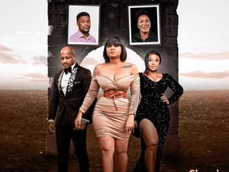Folashade - Nollywood Movie