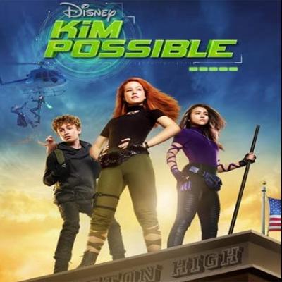 Kim Possible (2020)