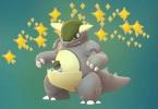 Pokémon GO How To Find (& Catch) Shiny Kangaskhan