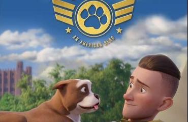 Download Sgt. Stubby An American Hero (2018) - Mp4 FzMovies