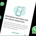 WhatsApp's Best Android-Exclusive Feature Is Coming To iOS