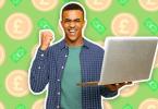 9 ways to make money from watching videos online
