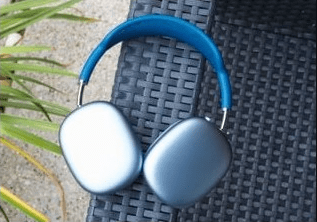 AirPods Max Review The Best (And Most Expensive) Headphones I've Ever Used