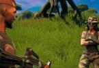 Fortnite How to Mindwipe Bunker Jonesy, Swamp Stalker, or Human Bill