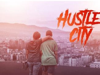 Hustle City - Nollywood Movie