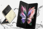 Samsung Galaxy Z Fold3 and Z Flip3 hands-on Review, Specifications, Price