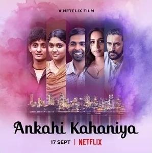 Download Ankahi Kahaniya (2021) - Mp4 FzMovies