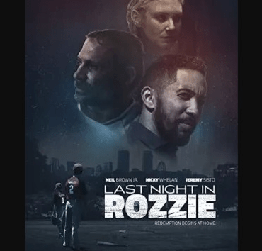 Download Last Night in Rozzie (2021) - Mp4 Netnaija