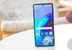 Motorola Edge 20 review