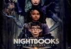 Download Nightbooks (2021) - Mp4 Netnaija