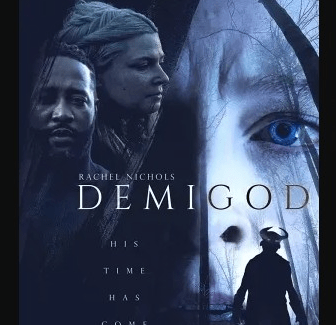 Download Demigod (2021) - Mp4 Netnaija
