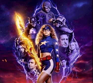 Download Stargirl Season 2 Episode 10 [Mp4]