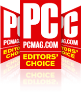 PC Mag - Outstanding Security Product