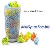Avira-System-Speedup