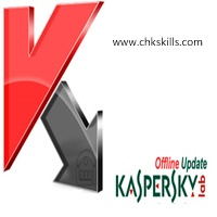 Kaspersky-Offline-Update