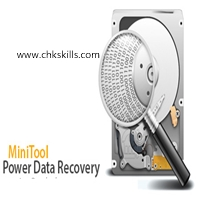 MiniTool-Power-Data-Recovery
