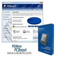 PGWare-PCBoost