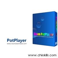 Potplayer 1.6 Download