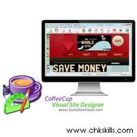 CoffeeCup-Visual-Site-Designer