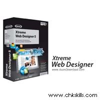 MAGIX-Xtreme-Web-Designer
