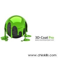 3D-Coat-Pro