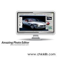 Amazing-Photo-Editor
