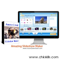 Amazing-Slideshow-Maker