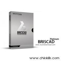 BricsCad-Platinum