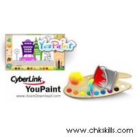 CyberLink-YouPaint