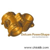 Delcam-PowerShape
