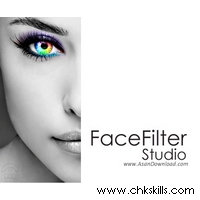 FaceFilter-Studio