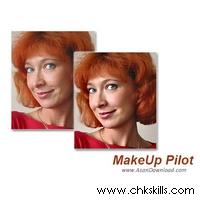 MakeUp-Pilot