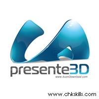 Presente3D