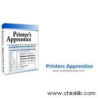Printers-Apprentice
