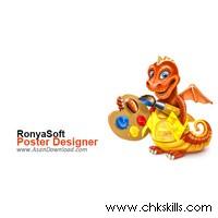 RonyaSoft-Poster-Designer