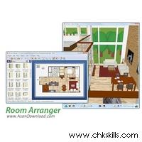 Room-Arranger