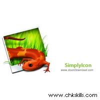 SimplyIcon