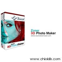 Zoner-3D-Photo-Maker