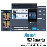 Aiseesoft-MXF-Converter