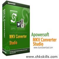 Apowersoft-MKV-Converter-Studio
