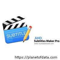 AHD-Subtitles-Maker-Pro