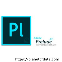 Adobe-Prelude-CC-2017