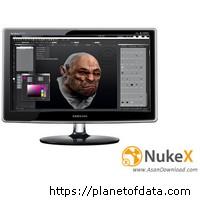 The-Foundry-NukeX