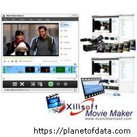 Xilisoft-Movie-Maker