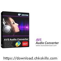 AVS-Audio-Converter